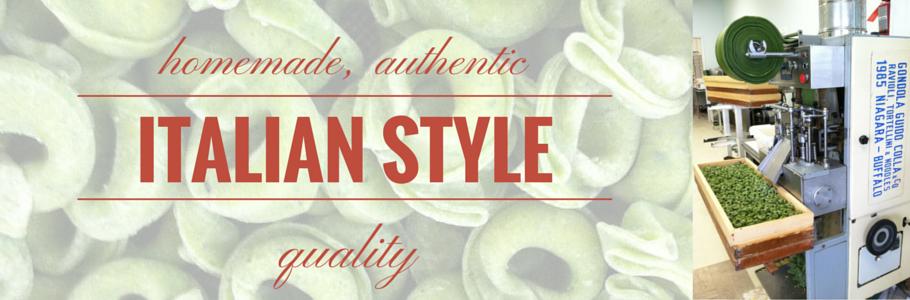 italian-style
